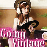 {Review} Going Vintage by Lindsey Leavitt