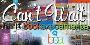 We {Can't Wait} for Invisibility by Andrea Cremer and David Levithan (@andreacremer) at #BEA13 plus BEA Tips! @PenguinTeen