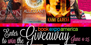 {Giveaway} #BEA2013 Was, Like, Totally Awesome!