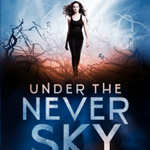 {Review} Under the Never Sky by Veronica Rossi