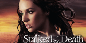 {Review} Stalked by Death by Kelly Hashway
