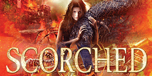 Review of Scorched by Mari Mancusi