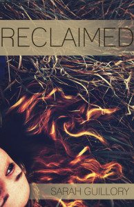 {Review} Reclaimed by Sarah Guillory (with Character Interview)