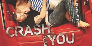 {Review} Crash Into You by Katie McGarry