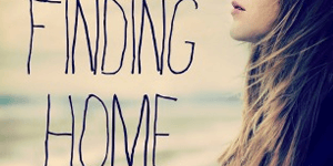 Finding Home Lauren KMcKellar