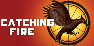 Review Catching Fire Suzanne Collins