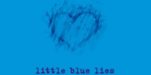Little Blue Lies Chris Lynch