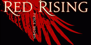 {Review} Red Rising by Pierce Brown