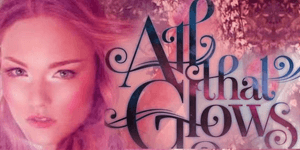 {Tour} All That Glows by Ryan Graudin (with Giveaway)