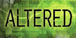{Review} Altered by Jennifer Rush