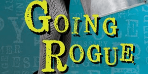 {Review} Going Rogue by Robin Benway