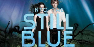 {Review} Into the Still Blue by Veronica Rossi