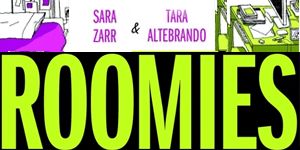 roomies zarr altebrando