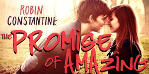 {Review} The Promise of Amazing by Robin Constantine