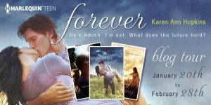{Review} Forever by Karen Ann Hopkins (with Giveaway)