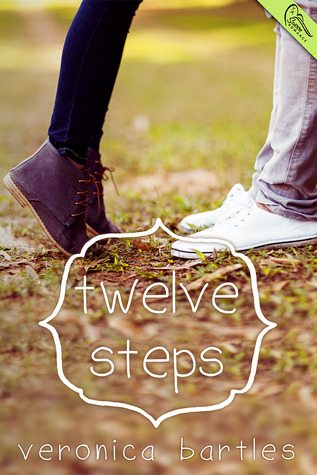 {Tour} Twelve Steps by Veronica Bartles (Excerpt + Giveaway)