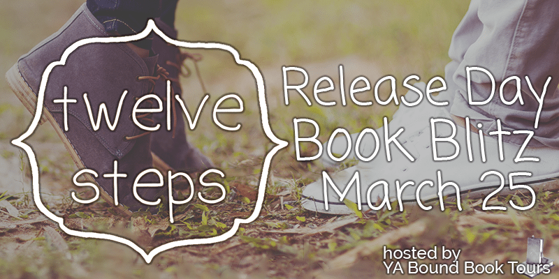 1 ebook of Twelve Steps & $10 Amazon gift card (INT)