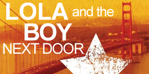 {Review} Lola and the Boy Next Door by Stephanie Perkins
