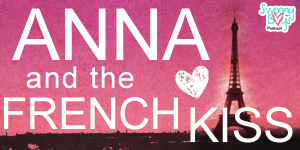 {Review} Anna and the French Kiss by Stephanie Perkins