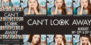 {Blog Tour} Can't Look Away by Donna Cooner (with Review and Giveaway)