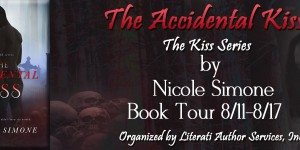 The Accidental Kiss Nicole Simone