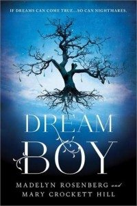 Dream Boy by Madelyn Rosenberg, Mary Crockett