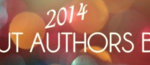 2014 Debut Authors Bash