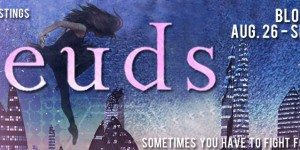 FEUDS Avery Hastings Blog Tour