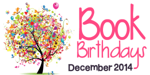 Young Adult Books Releasing in December 2014