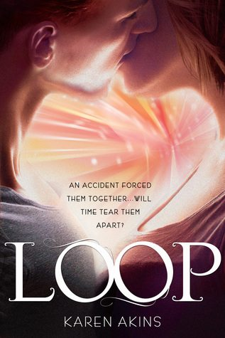 {Tour} LOOP by Karen Akins (+ Giveaway)
