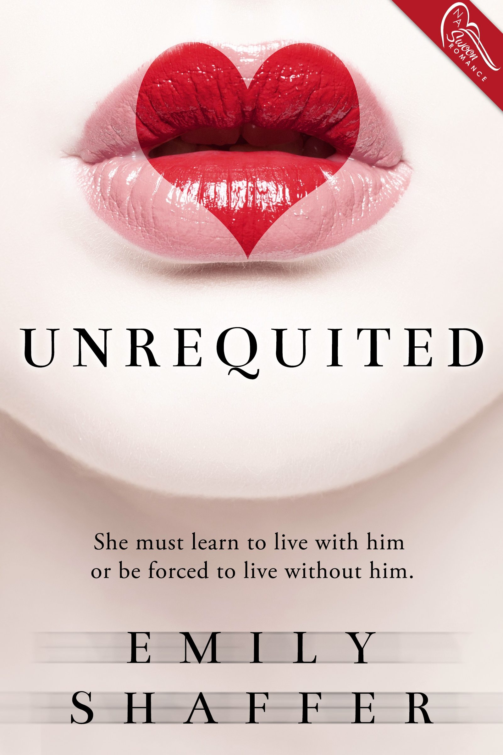 {Tour} Unrequited by Emily Shaffer (Exerpt + Giveaway)