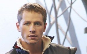 Josh Dallas as Rainer Devon