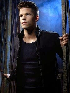 Max Carver as Jorden Wilder
