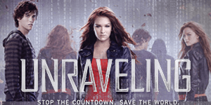 {Review} Unraveling by Elizabeth Norris
