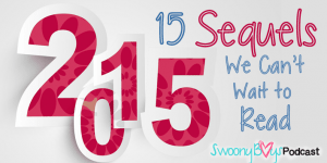 Most Anticipated YA Sequels in 2015