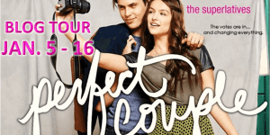 Perfect Couple Jennifer Echols Book Tour
