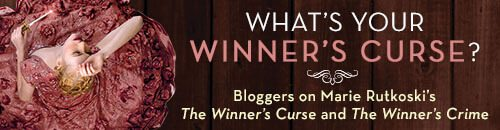 Book Tour for The Winner's Crime by Marie Rutkoski on 3/13/2015