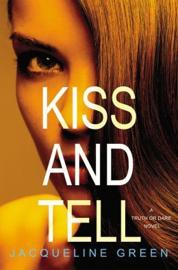 {Tour} Kiss and Tell by Jacqueline Green (Review)