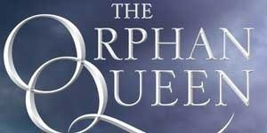 The Orphan Queen Jodi Meadows