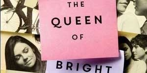 {Review} The Queen of Bright and Shiny Things by Ann Aguirre