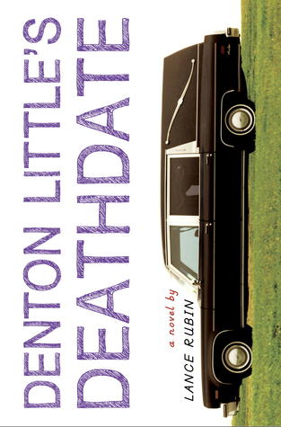 {Tour} Denton Little's Deathdate by Lance Rubin (Review + Giveaway)