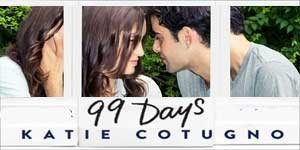 99 Days Katie Cotugno