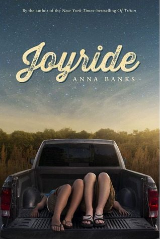 {Tour} Joyride by Anna Banks (Character Interview + Giveaway)