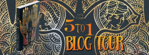 Book Tour for 5 to 1 by Holly Bodger on 5/13/2015