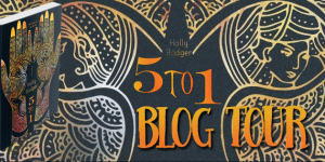 5to1-Holly-Bodger-Blog-Tour