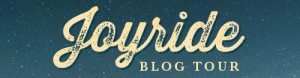Book Tour for Joyride by Anna Banks on 5/21/2015