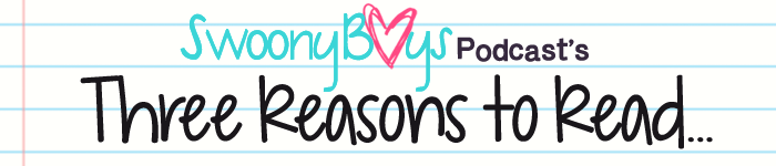 3 Reasons to Read...My True Love Gave to Me: Twelve Holiday Stories by Stephanie Perkins, Holly Black, Ally Carter, Matt de la Pe??a, Gayle Forman, Jenny Han, David Levithan, Kelly Link, Myra McEntire, Rainbow Rowell, Laini Taylor, Kiersten White