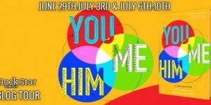 You Me and Him Kris Dennison Blog Tour