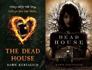 Book Tour for The Dead House by Dawn Kurtagich on August 17