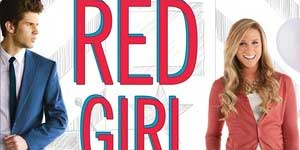 {Review} Red Girl, Blue Boy by Lauren Baratz-Logsted